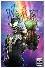 VENOM #7 CLAYTON CRAIN TRADE DRESS VARIANT LIMITED TO 3000