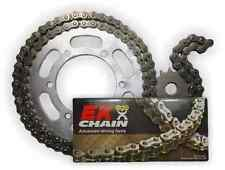 BMW F800 GS 2009 to 2013 Chain and Sprocket Kit 16t 42t