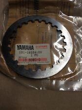 YAMAHA YL2C L5T FZR600 FZR400 YZ80G1 CLUTCH PLATE 1 OEM NOS 131-16324-00-00