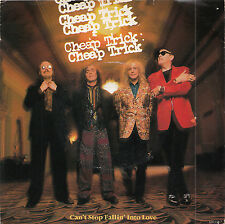 """CHEAP TRICK Can't Stop Fallin' Into Love 