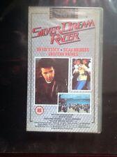 Silver Dream Racer (VHS/SUR, 1990)