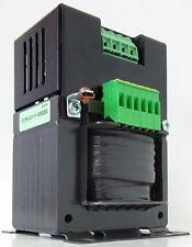 Habermann 1379 Transformator Trafo 30A Pri. 380/440/500V +/-20V Sec. 24V DC