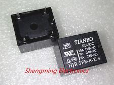 10pcs 5pins 5V HJR-3FF-S-Z 05VDC 10A T73 TIANBO Relay