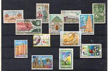 Túnez Valores del año 1959-96 (DO-622)