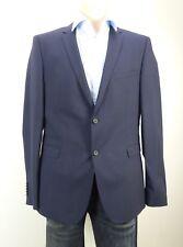 STRELLSON SCT NEW Suit 2 10000429 Blau Gr. 102 (HG422)