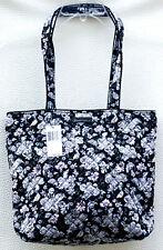 Vera Bradley Iconic Tote Bag in Holland Garden. Handbag Tote Shoulder bag.  NWT