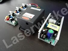 High Quality 1000mW (1 watt) RGB laser module analogue