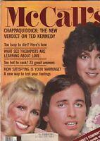 McCall's Magazine Three's Company John Ritter August 1979 062819nonr