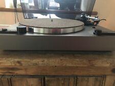 Vintage Hifi Audio Micro Seiki MB14 Turntable Record Deck Working Order New Styl