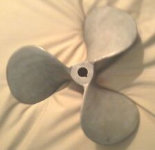 13'' Stainless Steel Mixing Propeller, 3 Blade, 316 Stainless, NEW, USA