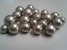Nickel Pellets, 1 lb. FREE SHIPPING