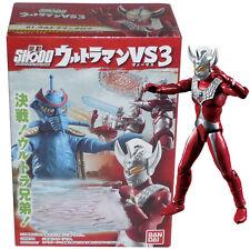 BANDAI SHODO Ultraman VS 3 Boxset Figure - No.1 Ultraman Taro