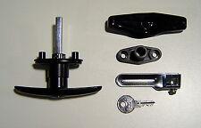 Truck cap, Topper T-Handle, Lock Bauer T311 w/ free accessories + 1 Extra key!