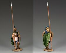 AG026 Standing Hoplite by King and Country