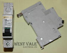Square D Loadcentre - KQ10C116 - 16a Type C Single Pole MCB Un-used