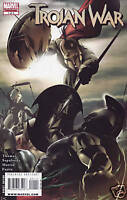 Trojan War #1 (of 5) Comic Book - Marvel