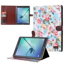 Samsung Galaxy Tab A 9.7 Housse tablet Wallet Coque Case Motif Cover Pochette