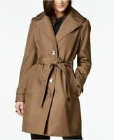 Calvin Klein Trench Coats 50% OFF Beautiful Jacket that Helps Rescued Animals!