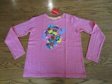 New Hanna Andersson Girls Top Size 150 (US 12)
