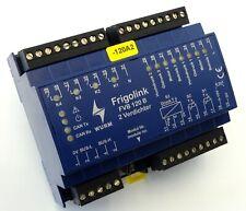 Feldmodul für 2 Verdichter WURM Frigolink FVB 120 B Field Module 2 Compressors