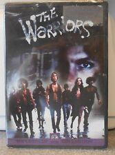 The Warriors (DVD, 2001) VERY RARE OOP 1979 ORIGINAL VERSION BRAND NEW
