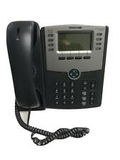Voip Phone Phone SPA508G With Adapter
