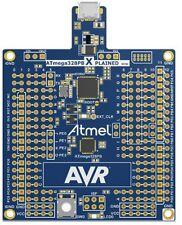 NEW ! ATMEGA328PB - XMINI Xplained Mini programmer debugger Atmel AVR Qtouch