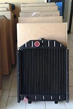 RADIATORE TRATTORE FIAT C 355, 450, 455, 4 FL, 480, 500, 540, 550, 600, 605 RAME