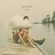 Rubik 'Solar' (CD / New)