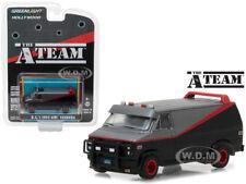 "B.A'S 1983 Gmc Vandura ""The A-Team"" Tv Series 1/64 Model By Greenlight 44790 B"