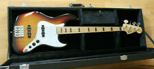 More details for fender geddy lee signature jazz bass - made in japan 2010 - with hard case