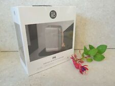 Bang & Olufsen b&o BeoPlay p6 Portable Bluetooth Lautsprecher-Natur (Aluminium)