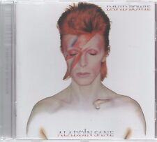 David Bowie - Aladdin Sane - (2013 Remastered)
