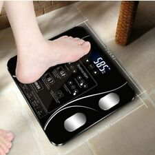 Scale Led Electronic Household Weighing Small Fat Digital Display On The Screen