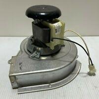 FASCO 71581465 Draft Inducer Blower Motor Assembly J238-138 115V used #M191