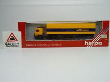 Herpa 859055 1/87 MAN Lufthansa OVP B970