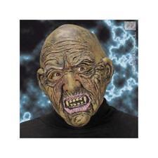 Masken und Augenmasken Maskerade aus Latex für Halloween