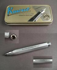 Kaweco sketch Up Satin cromo matita con 5,6mm miniera #
