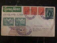 Francobolli peruviani