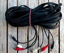 Cable cable de conexión Bose Lifestyle Music manija cinch subwoofer * Acoustimass