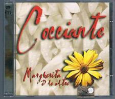 RICCARDO COCCIANTE MARGHERITA E LE ALTRE - 2 CD F.C.