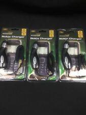 UNIPART In Car Charger x 3 Nokia N95 5800 5230 N84 N76 N6101/70 -  (2707