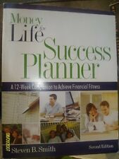 Money for Life Success Planner: The 12-week Compan
