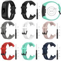 NEU Band Armband für Garmin Vivosmart HR Smartwatch Sport UhrenarmbänderStrap
