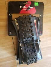 """Specialized Roller Pro  DH Mountain Bike Tire 24 x 2.3""""  folding bead, N.O.S."""