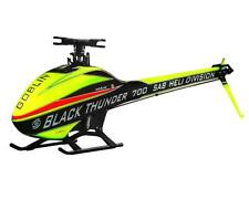 SABSG718 SAB Goblin Thunder Sport 700 Flybarless Electric Helicopter Kit