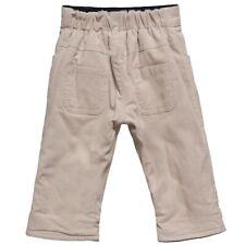 TARTINE ET CHOCOLAT KIDS BOY reversible corduroy trousers pants 3 years