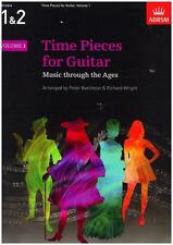Time Pieces for Guitar Volume 1 ABRSM - Same Day P+P