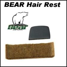 Bear Traditional Hair Rest