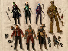 Marvel Legends MCU Guardians of the Galaxy Lot